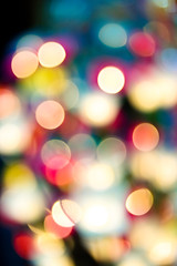 Bokeh of lights (Rickloh) Tags: festival singapore bokeh rick samsung littleindia sg festivaloflights deepavali nx nx30 samsungnx beyondbokeh rickloh nxsg