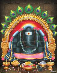 Album No. - 24  Kanipakam Varasidhi Vinayaka Swamy (Lavanya Pictures & Frames) Tags: frames paintings ganesh devotional vinayaka ganapati pillayar vinayagar vinayakar ganapathi swamy vighneshvara pillaiyar sloka heramba pillayarpatti kanipakam ekadanta manakula kandrishti varasidhi