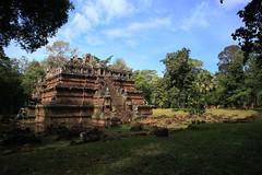Angkor (vmakovetsky) Tags: travel history ancient angkor wat kambodia templ