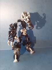 Dark Wreax (4) (EMMSixteenA4) Tags: light self work that flickr ranger order progress 7 wip help advice bionicle gali critique pls moc lewa tahu nui mahri kopaka pohatu lesovikk mfin onua selfmoc lessovikk wreax
