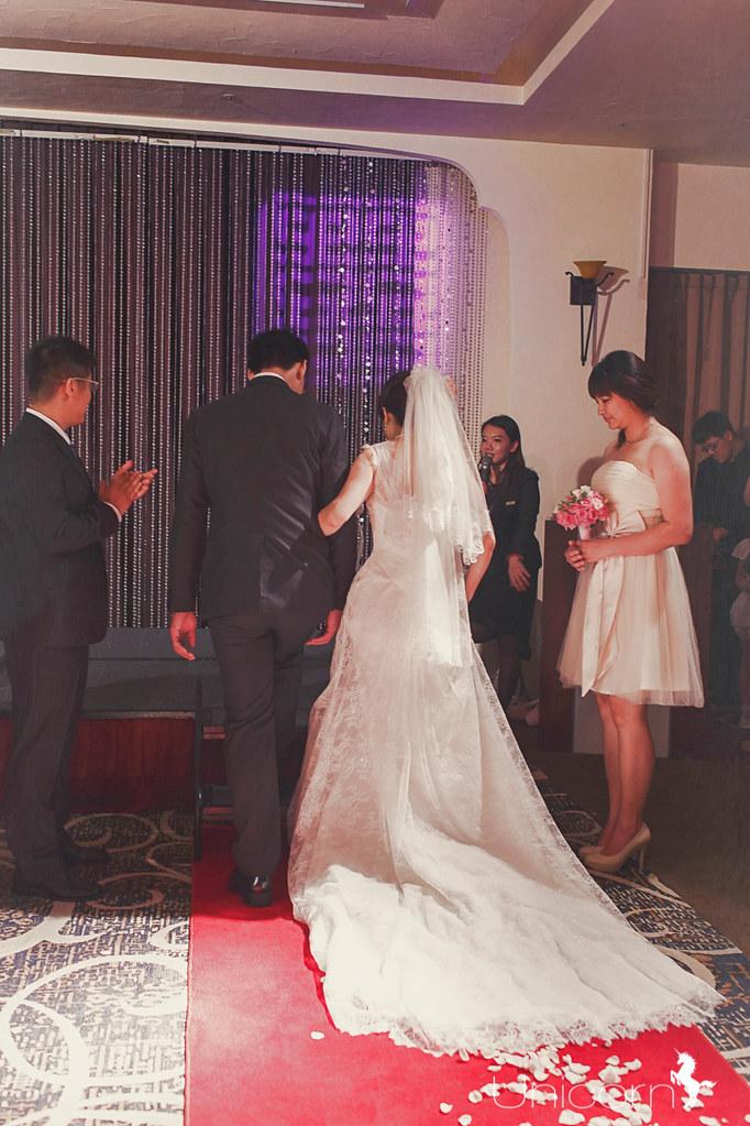 《結婚宴》柏憲 & 靖娟婚禮記錄 / 台北園外園