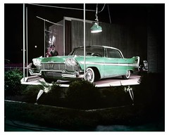 1958 Plymouth Belvedere 4-Door Hardtop (Railroad Jack) Tags: