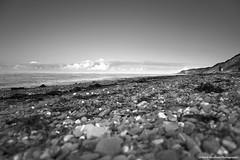 Jurby Beach (Steve Meadows Photography) Tags: man beach pebbles mann isle deserted