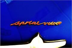 Alfa Romeo Giulietta Sprint Veloce Alleggeretta (1957) (Transaxle (alias Toprope)) Tags: auto old italy verde classic cars beauty car vintage italian nikon italia power ar antique voiture historic retro coche porsche soul carros tc classics alfa romeo 1957 carro techno oldtimer autos veteran sprint alfaromeo macchina cuore 1500 coches veterans voitures carrera toprope oro italiano italiana sportivo 356 giulietta italiani storico italiane alfaclub competitor technoclassica superlight veloce twincam macchine successful superbe classica d90 dohc arese quadrifoglio cuoresportivo 13liter bellamacchina 13litre alleggeretta superlightbody
