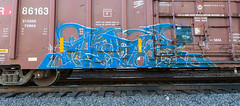 (kevin lyles | photography) Tags: streetart train bench graffiti steel graf rail spray graff freight traingraffiti trainart paintedtrains railart boxcargraffiti benching boxcarart traincargraffiti kevinlyles kevinlylestumblrcom plusgooglecomphotoskevinlylesalbums wwwflickrcomphotoskevinlylesphotographysets httpswwwflickrcomphotoskevinlylesphotographysets