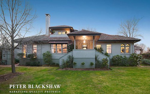 41 Dominion Circuit, Forrest ACT