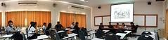รายงานเสวนา 14ตุลาฯ อาชญากรรมรัฐกับสังคมไทย ม.บูรพา 7