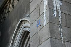 Open House Dublin - Rediscovering Dublin's Architectural Heritage (Liberties) (davyb9377) Tags: street church st james camino thomas stamp passport liberties 2014 ohd openhousedublin