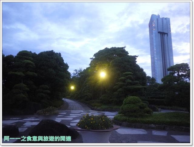 日本千葉景點東京自助旅遊幕張海濱公園富士山image047