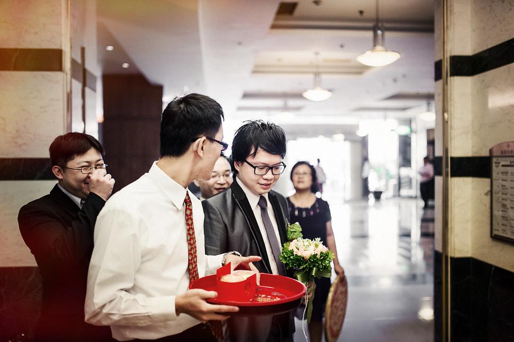 昆德&鈺婷Wedding-020