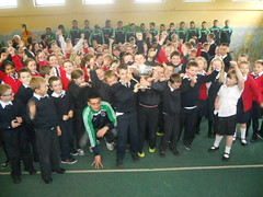 Primary School  3rd to 6th Class