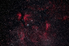 IC 1318 (jleyende) Tags: astrometrydotnet:status=solved astrometrydotnet:id=nova885424