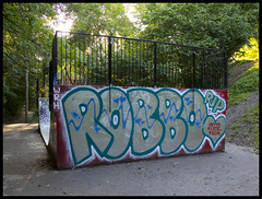 RIP Robbo (lewis wilson) Tags: uk urban london art graffiti paint boobs tag rip tags urbanart damage tagging parkland selfie robbo northlondon allcity parklandwalk 10ft 10foot ukgraff kingrobbo ldngraffiti