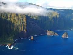 Molokai North Shore