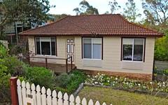 5 Boulder Crescent, Hazelbrook NSW