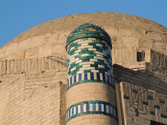 DSCN5522 (bentchristensen14) Tags: uzbekistan khiva ichonqala