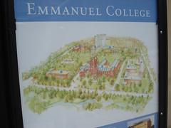 Emmanuel College (1)