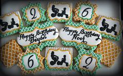 Naz (4)-1 (christine-sugarcravings) Tags: tricycle decoratedcookies