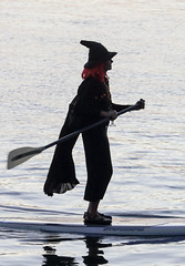 Witch of Morro Bay  HAPPY HALLOWEEN! (marlin harms) Tags: witch