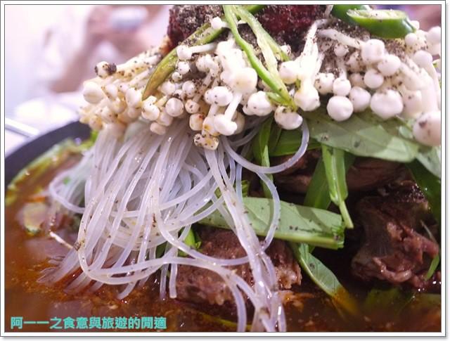捷運行天宮站美食韓劇韓式料理東輝韓食館土豆豬骨湯銅板烤肉image029