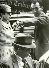 jean seberg (clint w) Tags: beautiful beauty fashion movie star style american 1950s blonde actress 1960s 1970s jeanseberg