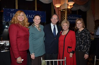 Queens Centers for Progress' Evening of Fine Food 2014