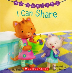 I Can Share (Vernon Barford School Library) Tags: new school fiction reading book high teddy library libraries reads picture books super etiquette read paperback cover junior sharing novel covers bookcover feeling pick middle behavior vernon quick share recent picks manner qr rhyme bookcovers feelings paperbacks picturebook behaviors manners sanja novels fictional picturebooks slater behaviour barford softcover rhyming behaviours quickreads quickread vernonbarford rescek softcovers storiesinrhyme superquickpicks superquickpick 9780545472517