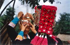 Hmong, Phongsaly (Phongsali), Laos (Lionel Bulon) Tags: tribal tribe miao laos ethnic lao hmong hilltribe phongsaly tribu meo northernlaos ethnique phongsali pongsali pongsaly laosoung laostribe laosung lionelbulon