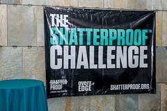 Stamford 2014 Shatterproof Challenge (ShatterproofHQ) Tags: stamford rappel fundraiser addiction rappelling recovery overtheedge shatterproof shatterproofchallenge shatterproofhq weareshatterproof