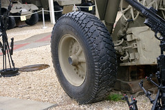 "130mm M46 Field Gun (8) • <a style=""font-size:0.8em;"" href=""http://www.flickr.com/photos/81723459@N04/15571319925/"" target=""_blank"">View on Flickr</a>"