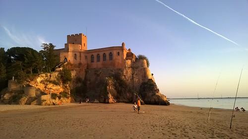 Forte de São João do Arade (Fortaleza de Ferragudo)