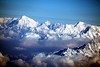 The Himalayas and Mount Everest. (Heaven`s Gate (John)) Tags: nepal winter snow mountains landscape flying view flight peak mount kathmandu everest himalayas 100faves 50faves 10faves 25faves johndalkin heavensgatejohn
