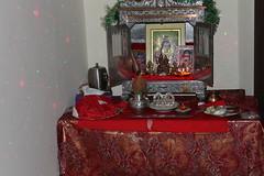 Dipawali (99) (niketa579) Tags: flowers light fruits festival dry sweets diwali deepawali nepali tihar fini laxmipuja selroti
