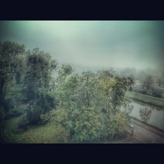 Cotton Air #new #strasbourg #fog #winteriscoming
