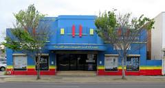 Sunshine Picture Theatre (Seb Ian) Tags: old cinema sunshine theatre australia melbourne hampshire victoria historic retro nostalgia nostalgic historical artdeco 3020 pc3020 picturetheatre hampshireroad sunshine3020