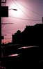 City light (Xxtranyer Photography) Tags: city pink light sun black building lamp car cord cuba olympus pinardelrio lospalacios