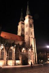Night impressions Nrnberg (Roland 59) Tags: geotagged bayern deutschland deu nrnberg