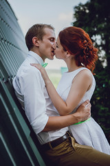 bokarevayana (bokarevayana) Tags: wedding portrait love canon eos kiss russia canon5d weddingday lovestory f28 newlyweds voronezh mark2 2470mm    canon5dmark2 5dmark2 bokarevayana