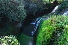 Formello - Sorbo - Cascatella (SuperPaolo) Tags: waterfall waterfalls cascata sorbo cascatella formello