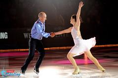Kurt Browning and Nancy Kerrigan
