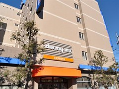 Dormy Inn EXPRESS Soka City (beibaogo) Tags: city inn express soka dormy m1175