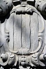 PLAA CATALUNYA - ESCUT DE TARRAGONA (Yeagov C) Tags: barcelona catalunya tarragona escut plaacatalunya escutdetarragona