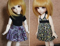 LittleFee Release (Tayma-Leigh) Tags: chloe bjd fairyland inessence littlefee inessencecreations