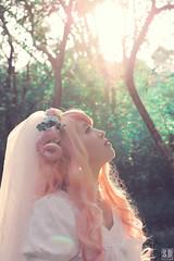 SDF_1099 (SendoFu) Tags: 格林 攝影基地 婚紗 外拍 主題 羊 羅姆尼 bonnet ボンネット エプロン風スカート blouse bl ブラウス headbow kc カチューシャ bnt 蕾絲 維多利亞 jsk op onepiecedress ワンピース jumperskirt ジャンパースカート nop lolita lolitafashion 蘿莉塔 蘿莉塔時裝 ロリータ・ファッション sweetlolita classicallolita