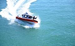 Coast Guard MSST tactical small boat evolutions (Coast Guard News) Tags: coastguard hawaii us unitedstates evolution demonstration honolulu molle pettyofficer tactical msst rbm 25footresponseboatsmall maritimesafetysecurityteam