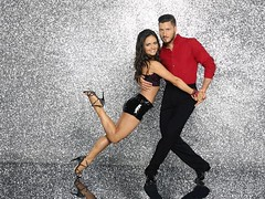 5857DWTS 2014 Danica McKellar and Valentin Chmerkovskiy - Copy (johnnyjuarez) Tags: