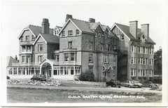 C.H.A. Guest House, Barton Chase, Marine Drive East, Barton-on-Sea, Hampshire