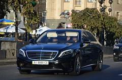 AI8888CE (Vetal_888) Tags: mercedes ukraine kyiv ai amg licenseplates sclass 8888 україна київ w222 номернізнаки ai8888ce