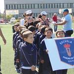 Campeonato de Baby-fútbol Preescolar