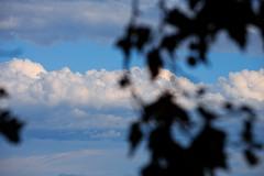 Oblaci na proputovanju (Clouds Travel), Slavonski Brod